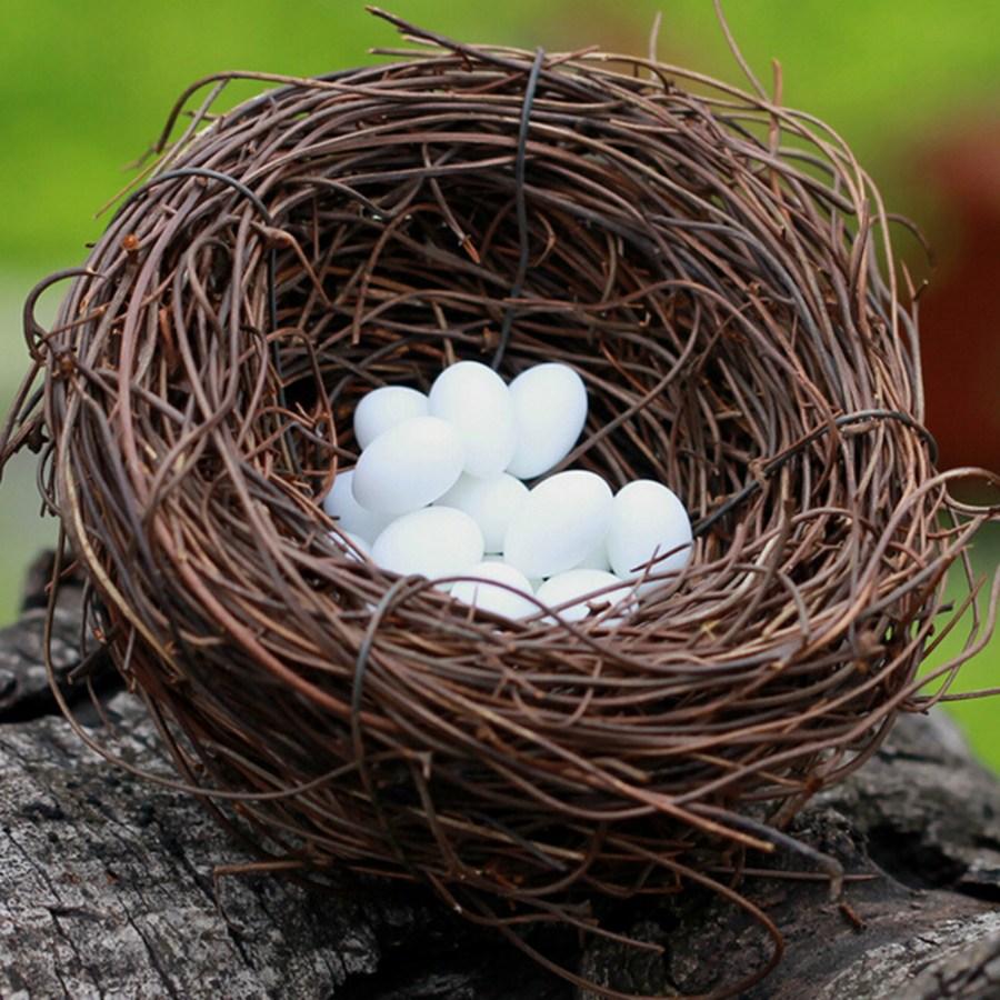 Гнездо для аиста своими руками. Как сделать гнездо для аиста 56