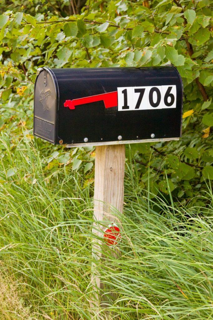 Как сделать чтобы на почтовый ящик не приходили письма 705