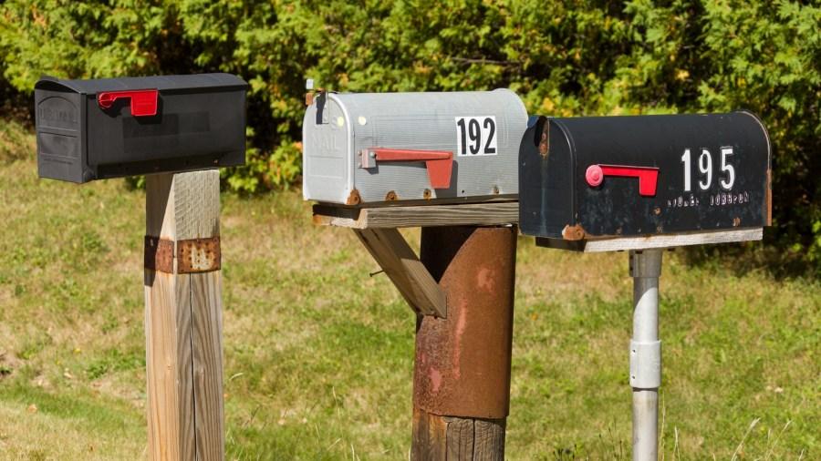 Делаем почтовый ящик своими руками - 95 фото лучших идей для дачи ... | 506x900