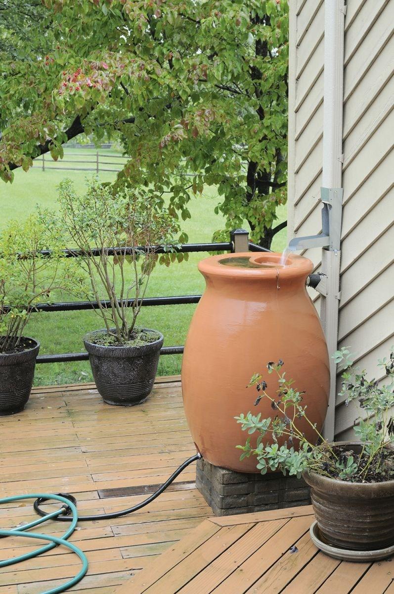 DELFIN RAIN - Емкости и баки для дождевой воды