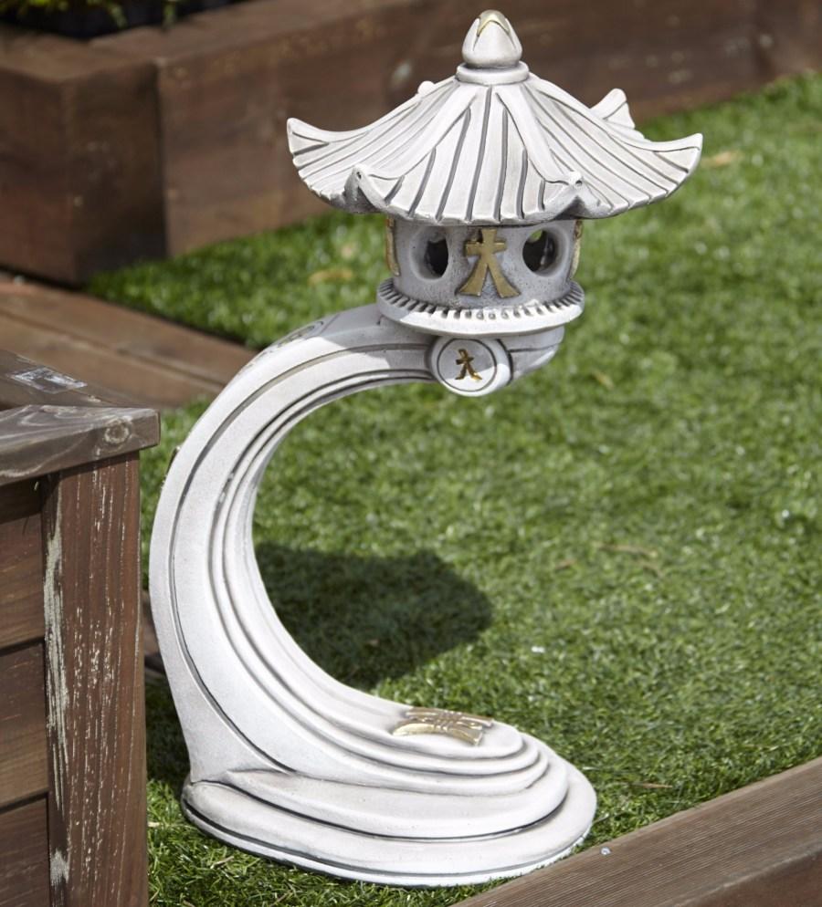 Декоративная телега для сада своими руками фото 757