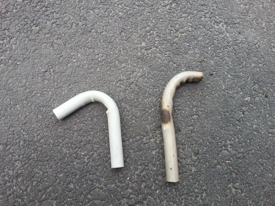 Изгиб труб своими руками