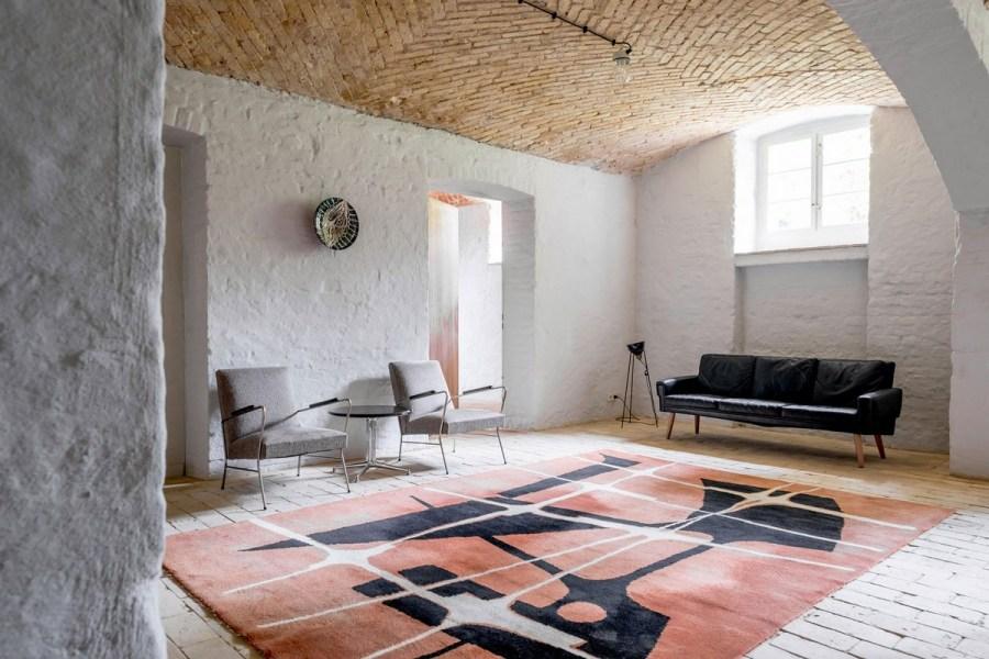 Дизайн гостиной 17 кв м - идеи интерьера комнаты