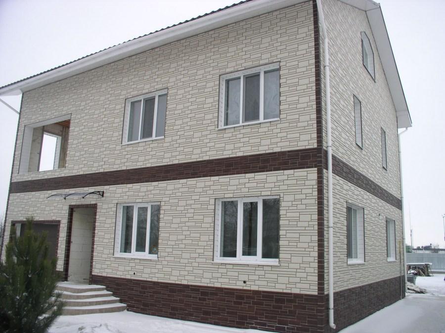 Штукатурка на фасаде в красноярске
