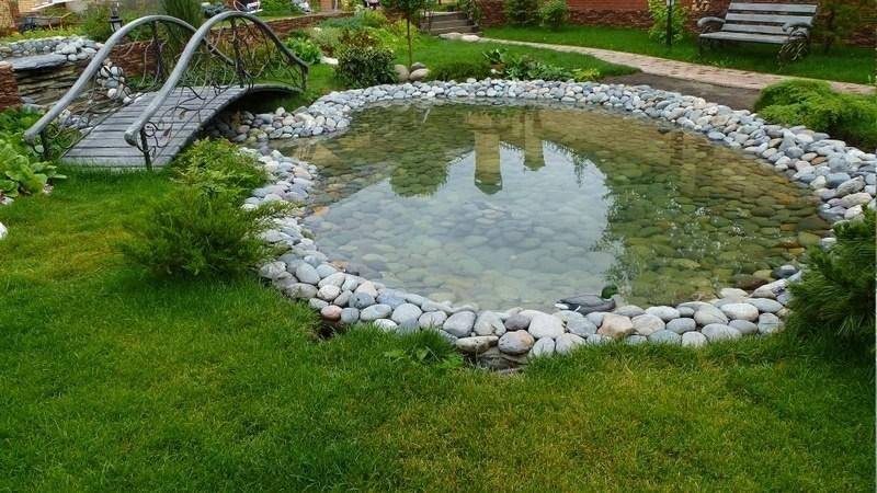 Собственный источник воды на приусадебном участке