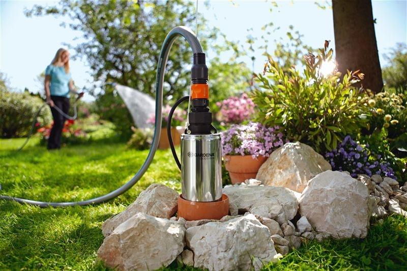 Схема системы водоснабжения на загородном участке