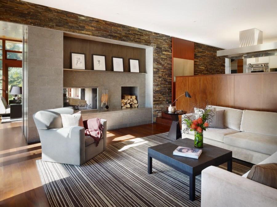 фото современного интерьера дома