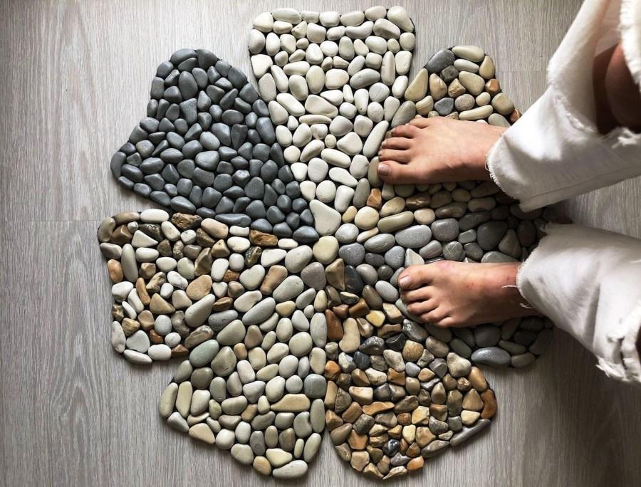 поделки из морских камней своими руками